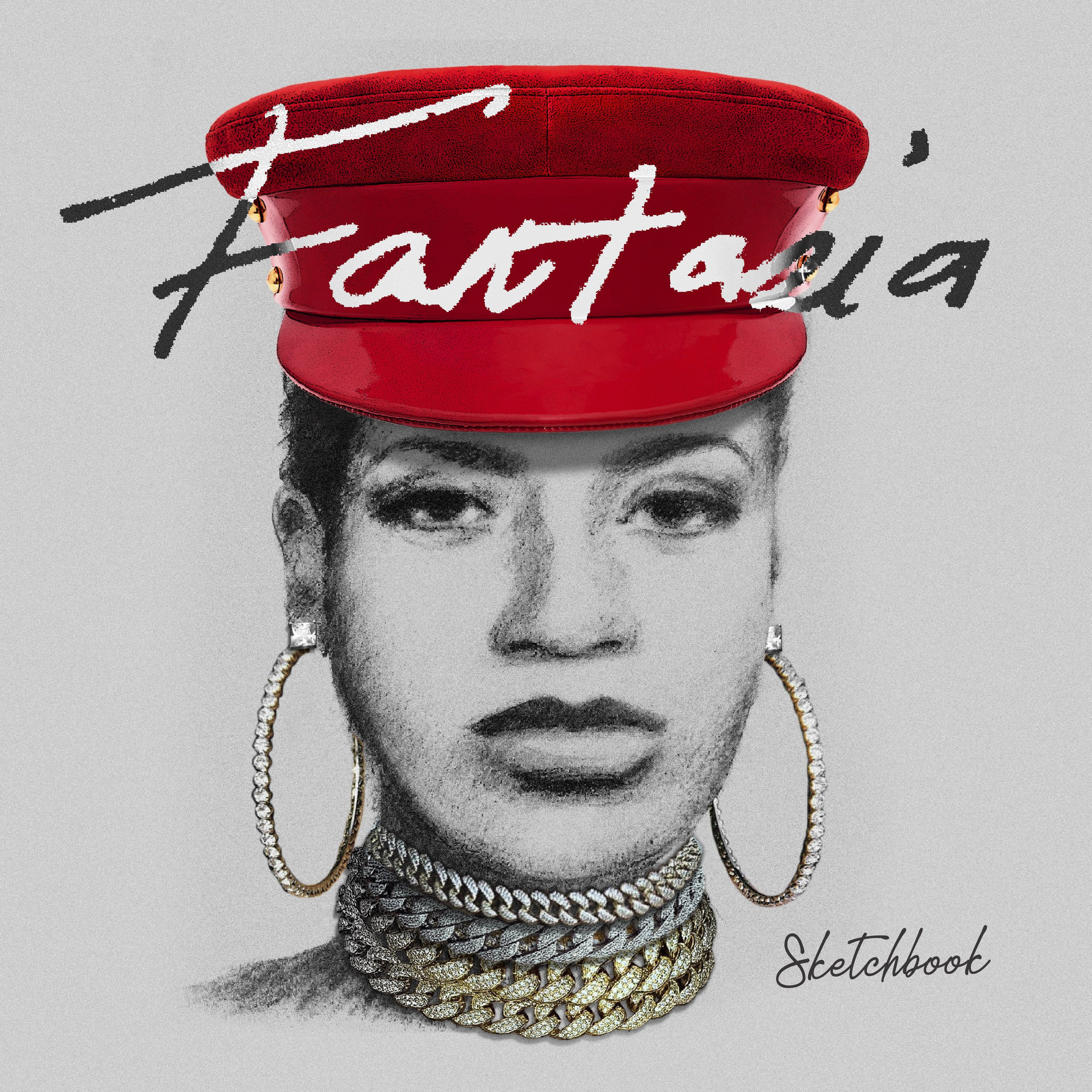 Review: Fantasia won't be boxed in on 'Sketchbook' album