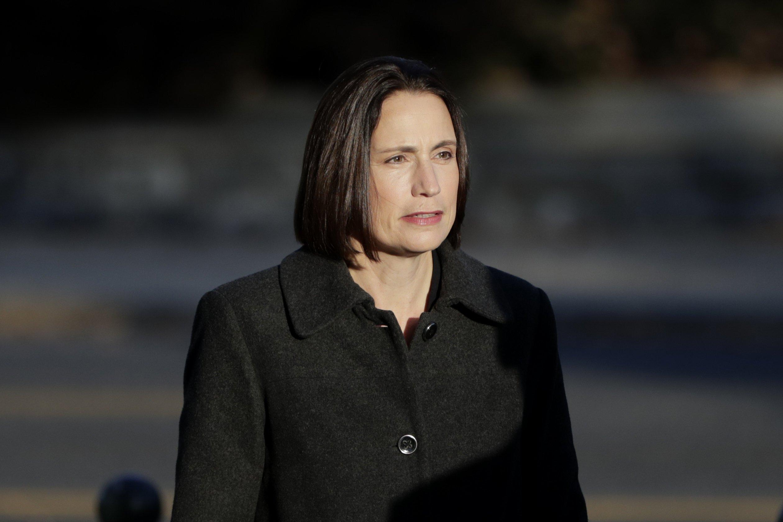 <b>Impeachment inquiry: Fiona Hill's testimony</b>
