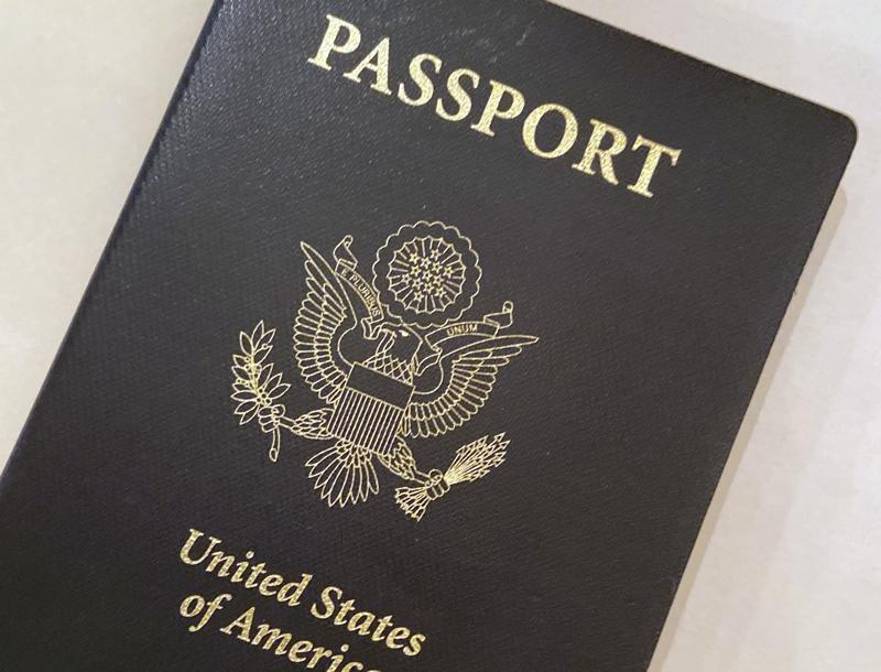 US, passport, travel, Britt Johnson,Harbouchanews