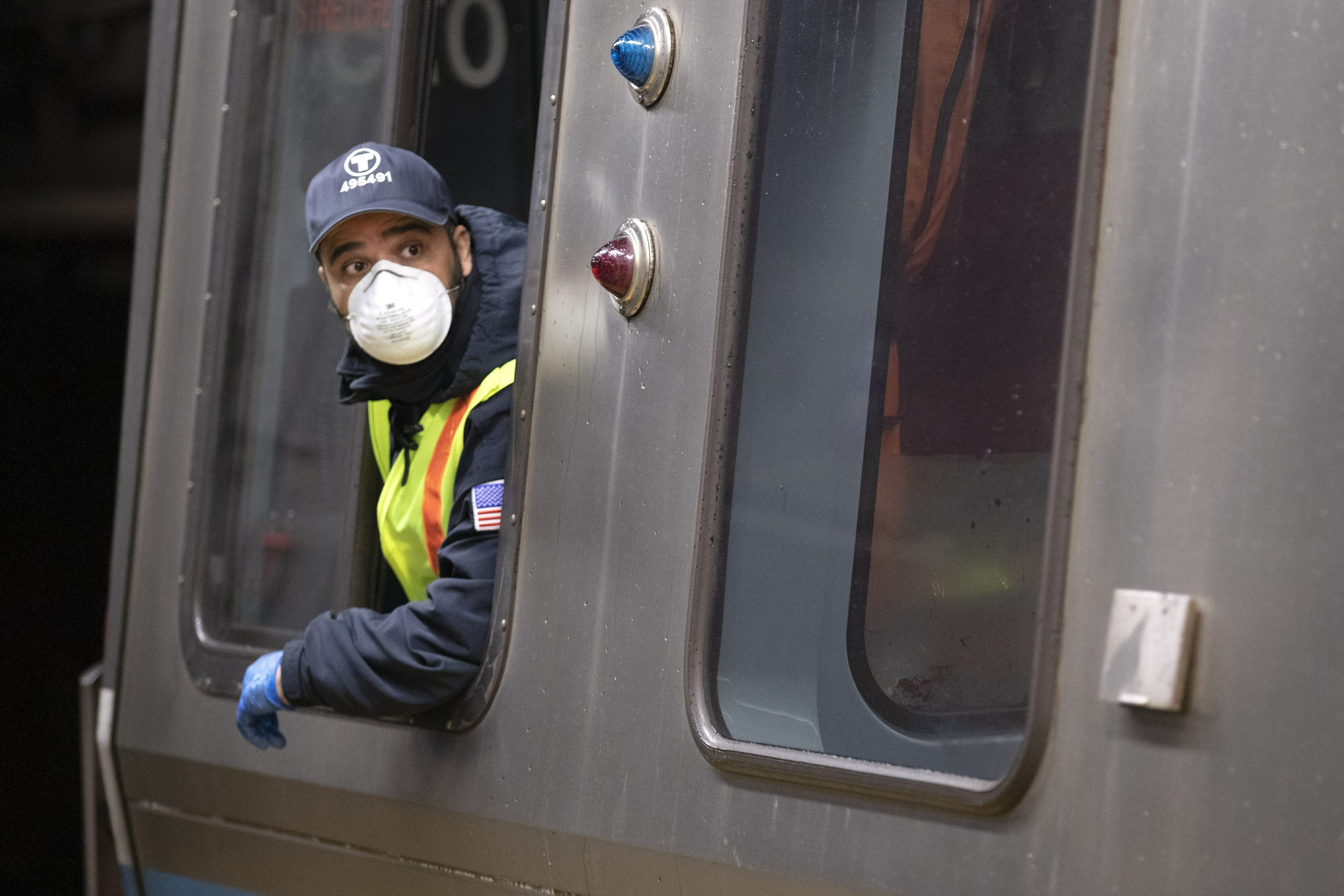 Virus threatens future of already-struggling transit systems