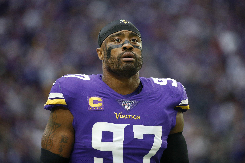 Everson Griffen's return to form energizes Vikings defense