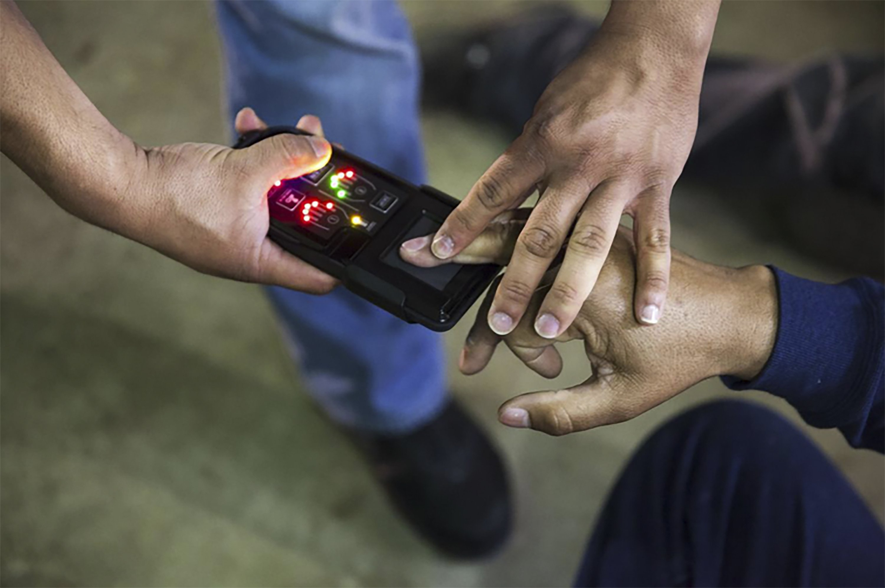 Report: Mobile fingerprinting a core tool in US deportations