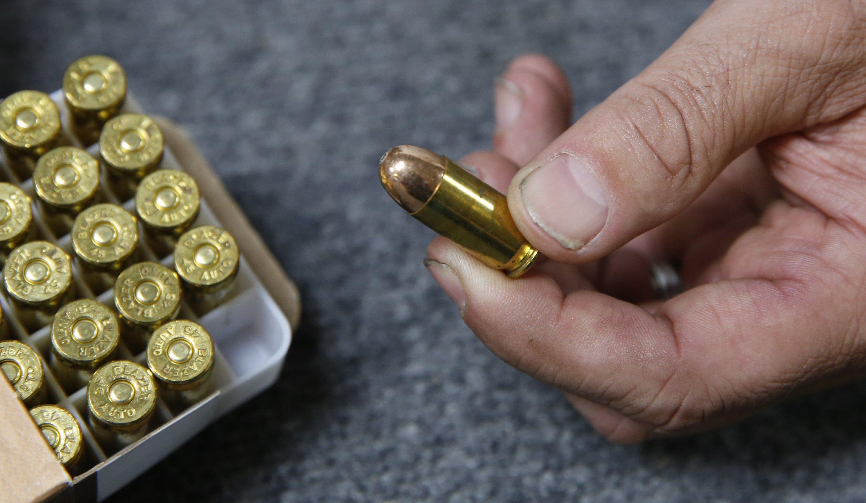 Judge tosses California ammunition purchase law