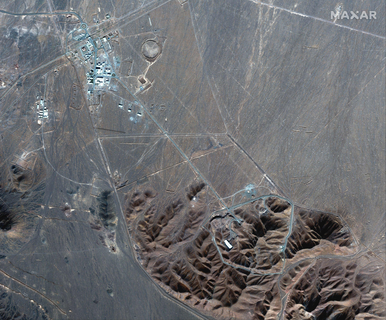 Iran plans 20% uranium enrichment 'as soon as possible'