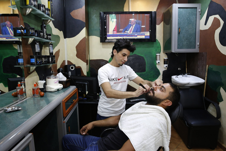 Lebanese losing faith as politicians fumble over economy