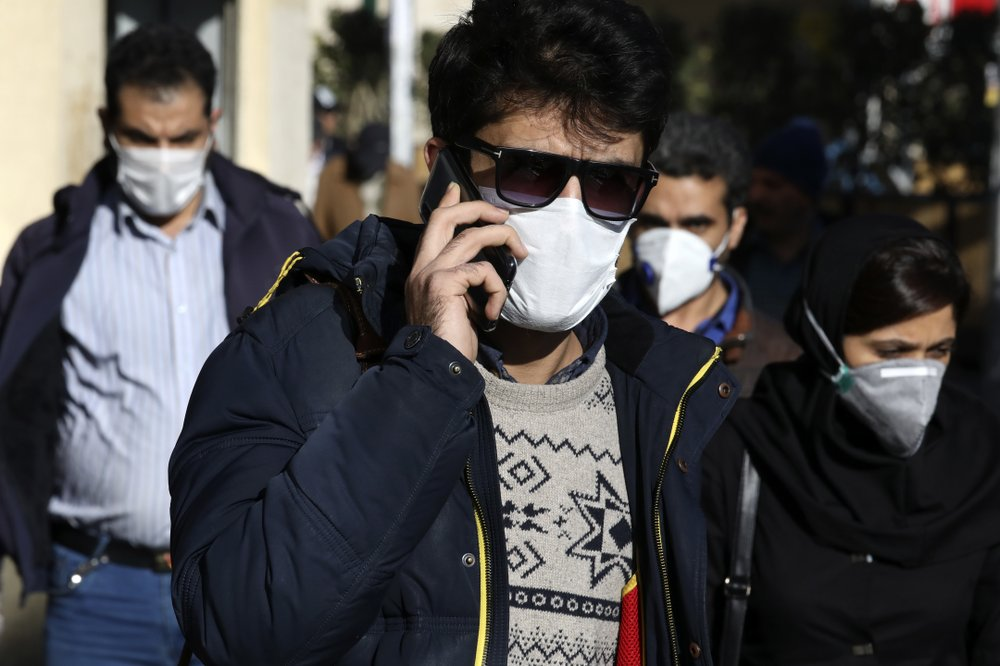 In Iran, false belief a poison fights virus kills hundreds