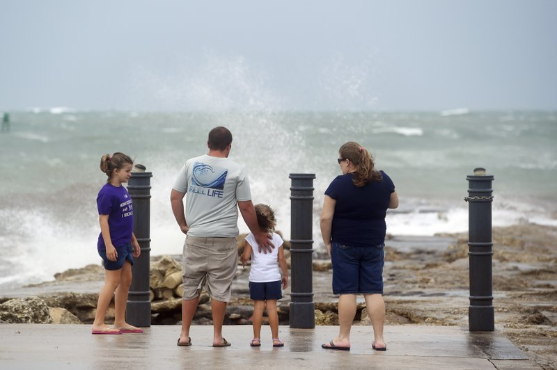 Tropical Storm Isaias Spawns Tornadoes, Causes Floods, Fires, and Outages Along East Coast