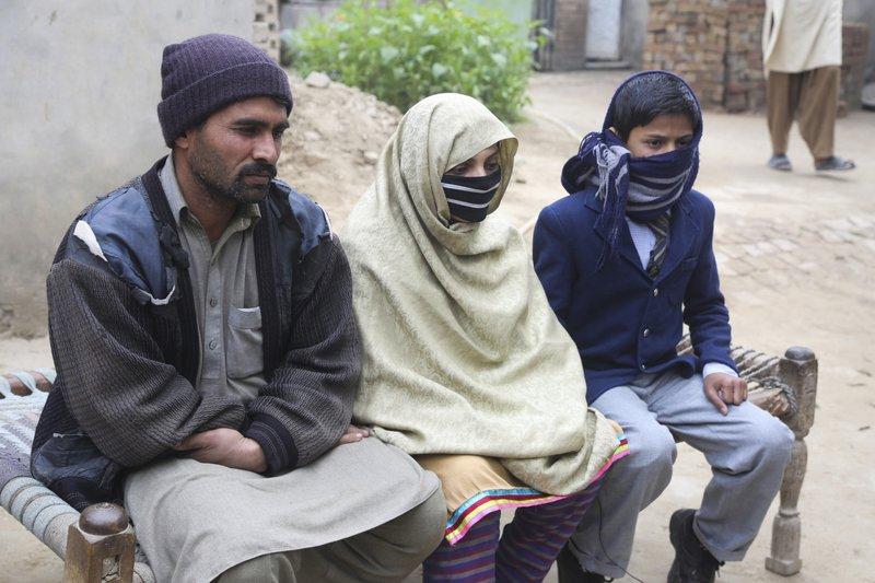 Sex pakistan