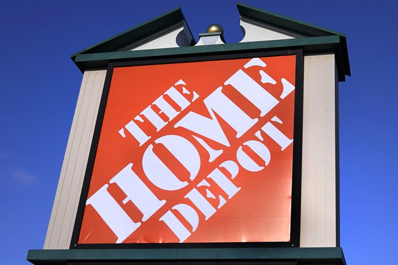 Home Depot agrees to .5m settlement in 2014 data breach of about 40M customers