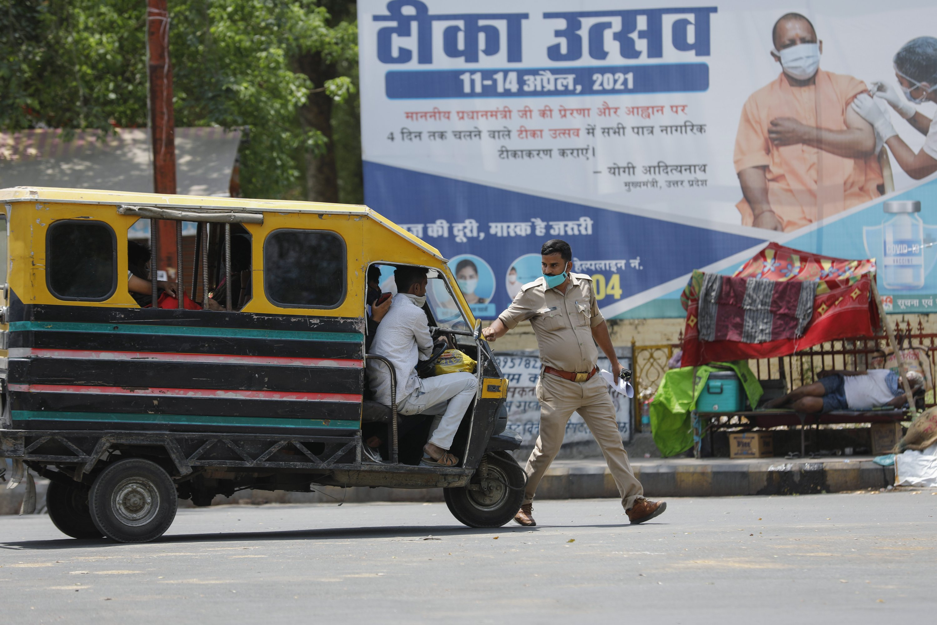 UK's Johnson cancels India trip as its virus cases surge