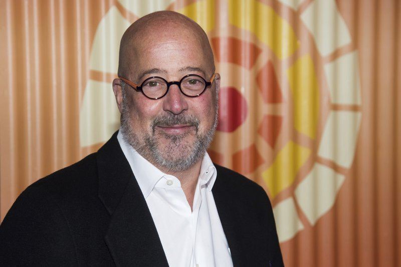 Chef Andrew Zimmern shares tips for a smaller Thanksgiving 2020 feast