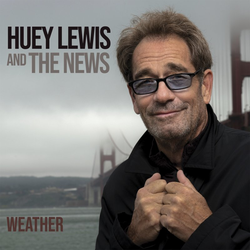 Risultato immagini per huey lewis and the news weather