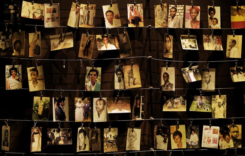 "Rwanda blames France for ""enabling a foreseeable genocide"" of 1994"