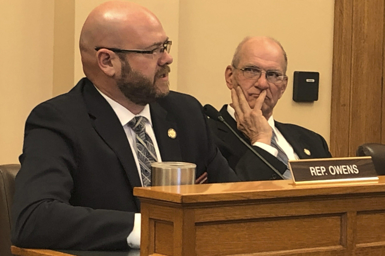 Kansas lawmakers reject lower penalties on pot possession