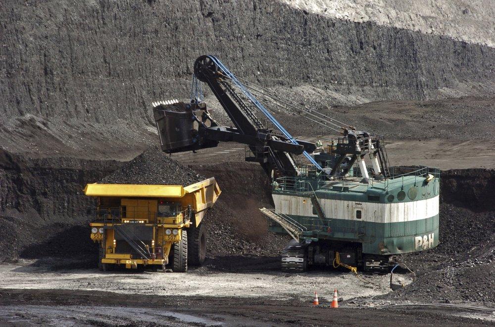 Lawsuit to revive an Obama-era moratorium against U.S. government coal sales on public lands thrown out