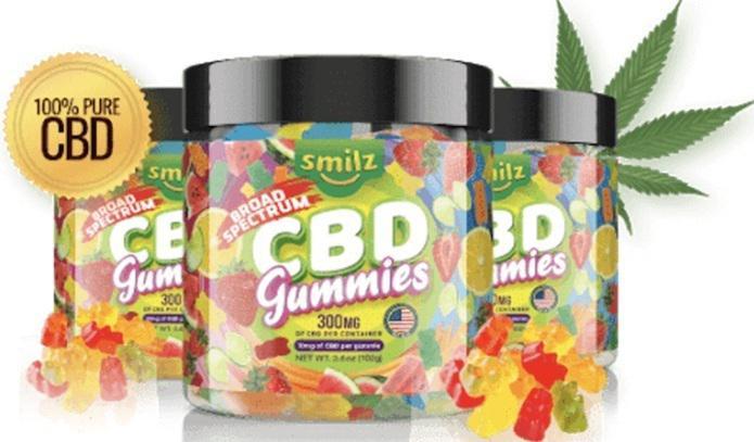 Smilz CBD Gummies Review: Side Effects Risk or Smilz CBD Gummies  Ingredients Really Work? By Healthcbd