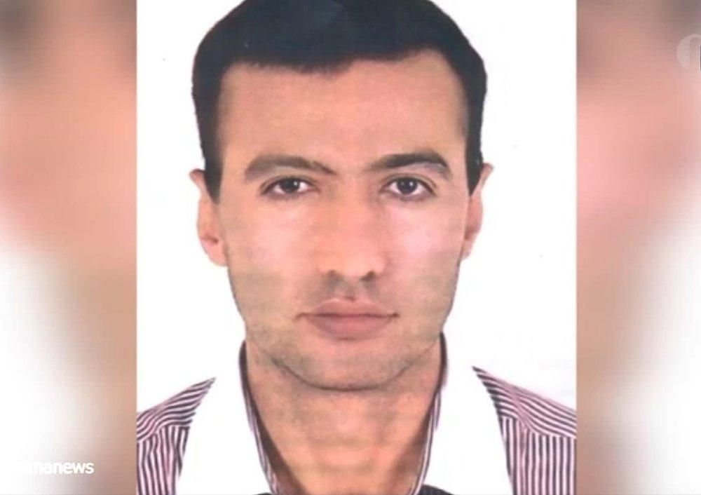Iran names 43-year-old Reza Karimi as suspect in Natanz nuclear attack
