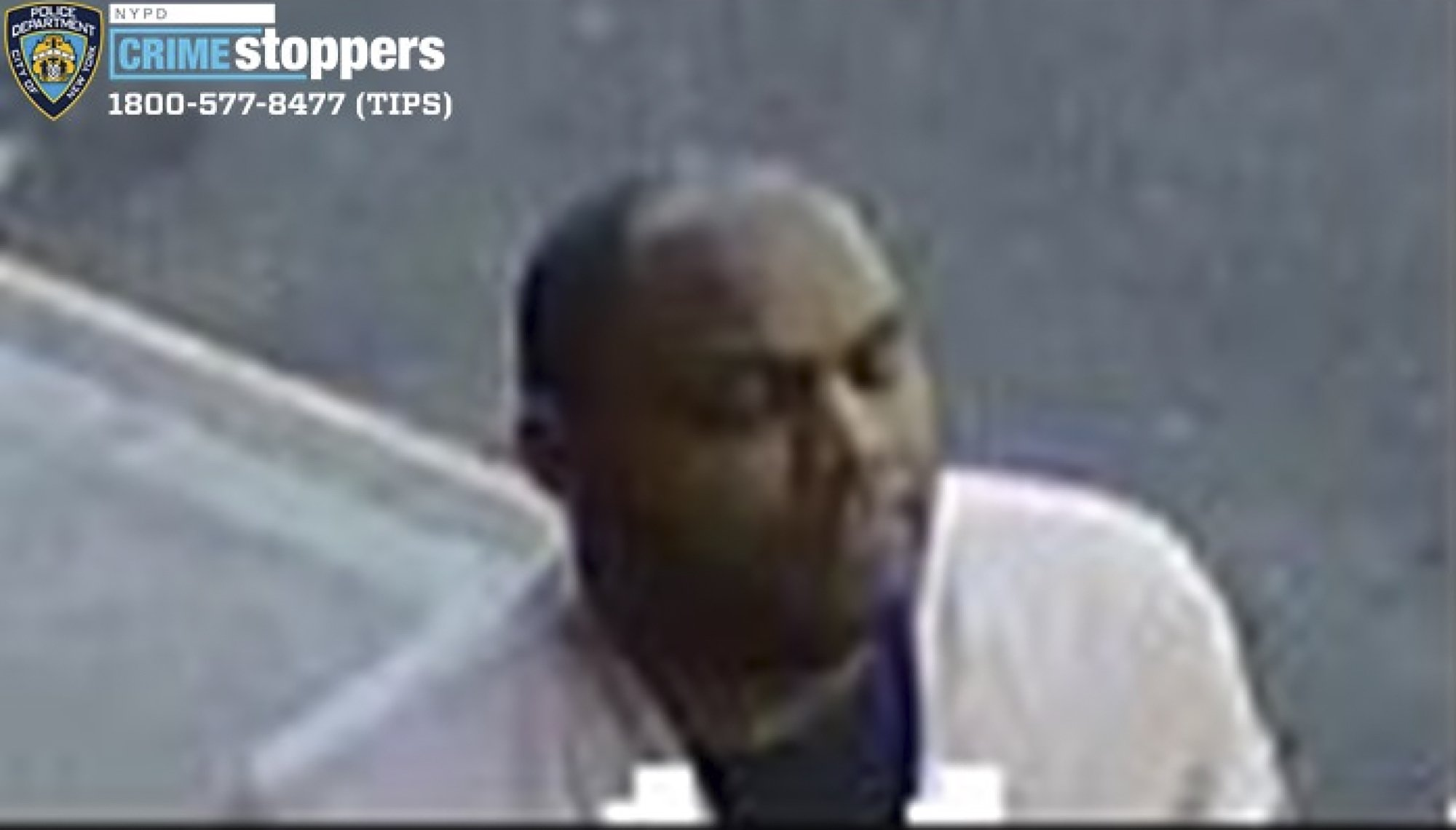 Suspect in attack on Asian American woman in NYC is arrested