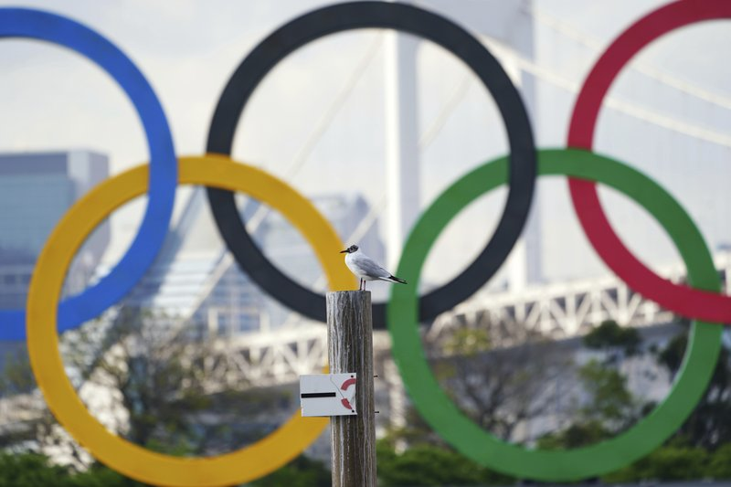 The Tokyo Olympics will go on, but in name only; too much money at stake for complete cancellation