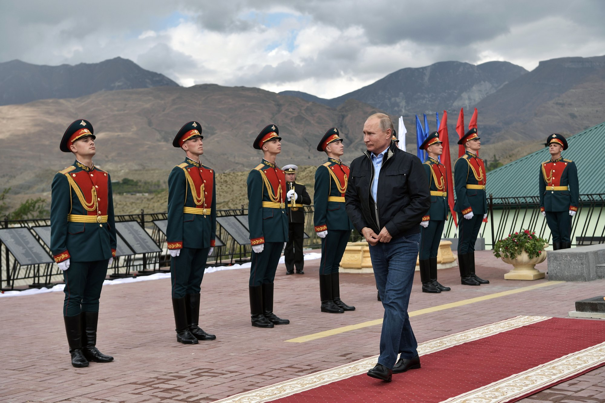 US presents new effort to counter Kremlin influence