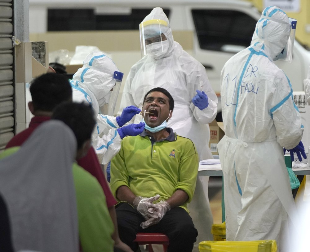 Things you need to know about the coronavirus plague