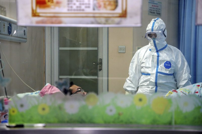 UN agency declares global emergency over virus from China