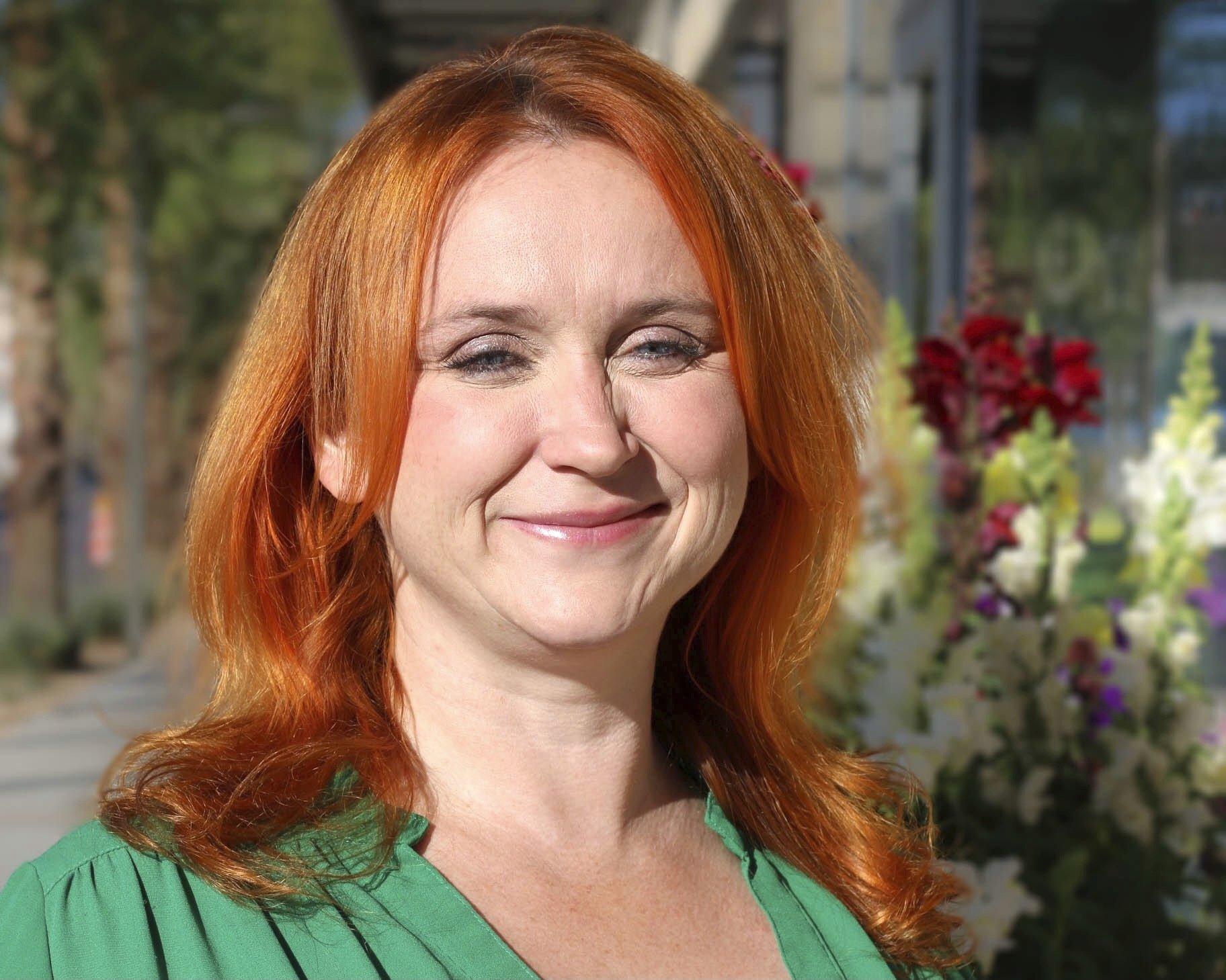 AP names Anna Jo Bratton to post of US Enterprise Editor