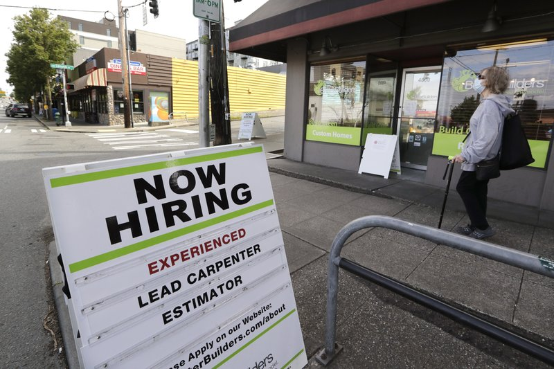 A predicted surge in US job growth for June might not last