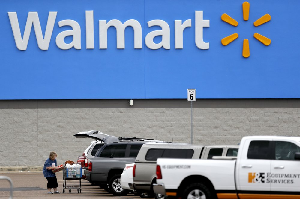 Justice Department sues Walmart for pressuring its pharmacies to fill even potentially suspicious prescriptions for opioid