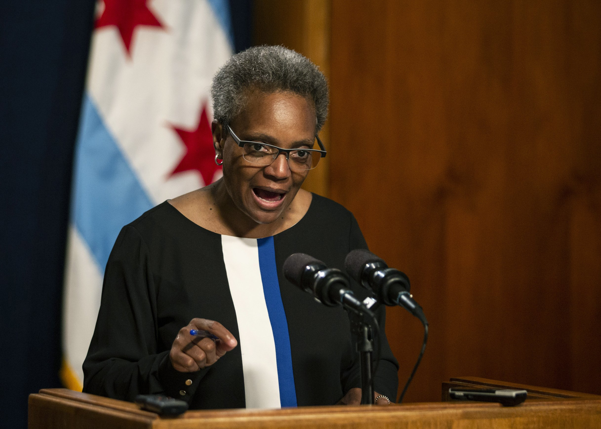 Chicago mayor: Letter being sent to ask alderman to resign
