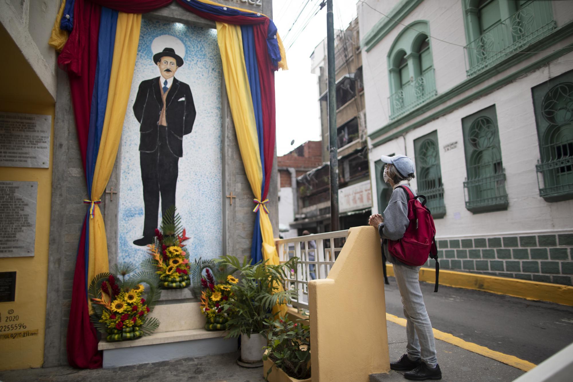 Jose Gregorio Hernández, Venezuela's beloved doctor of the poor to be beautified
