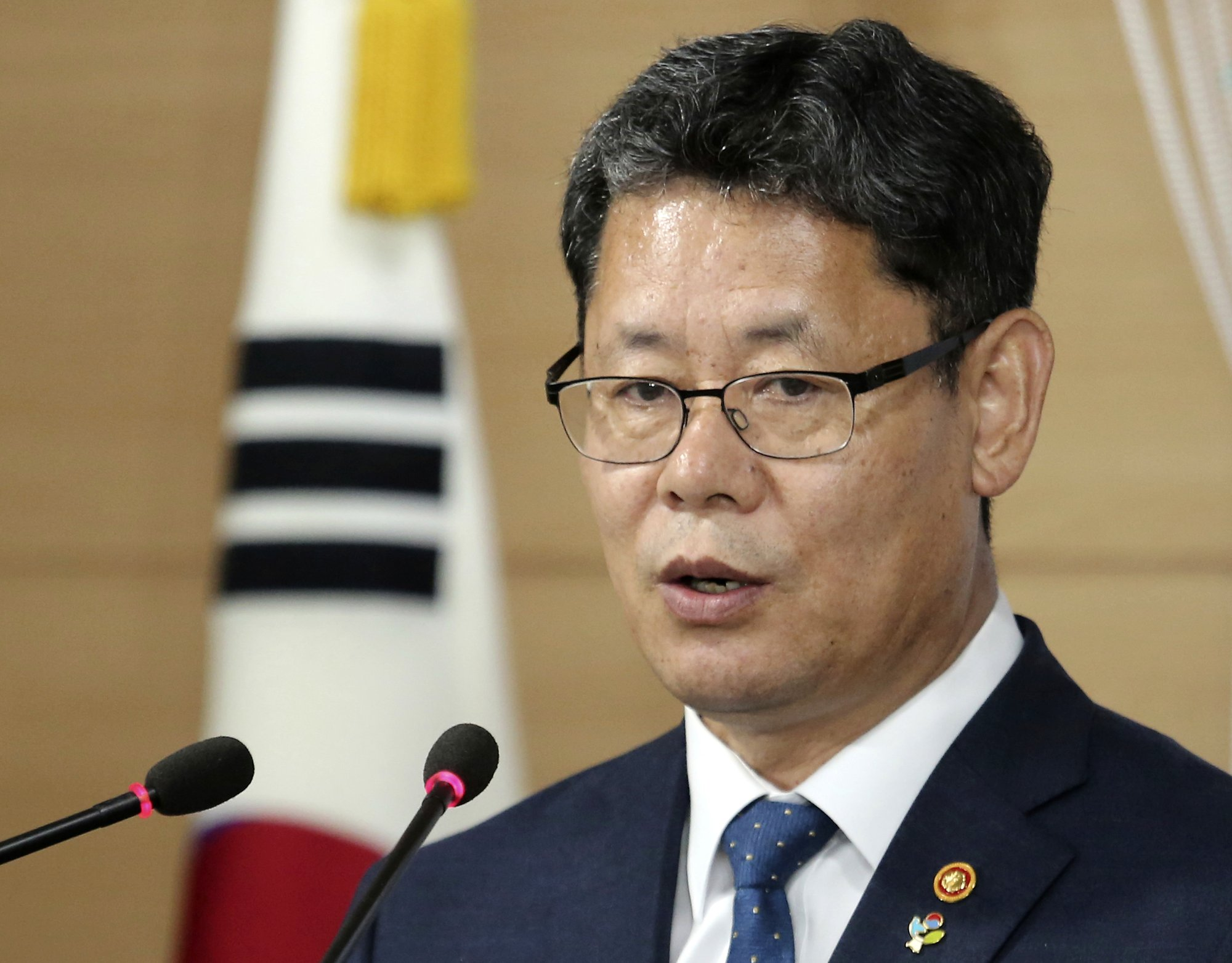 South Korea to send 50,000 tons of rice to North Korea