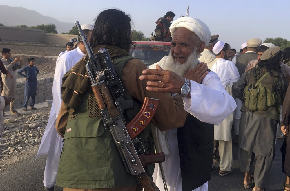 Afghans view US-Taliban deal with well-earned skepticism