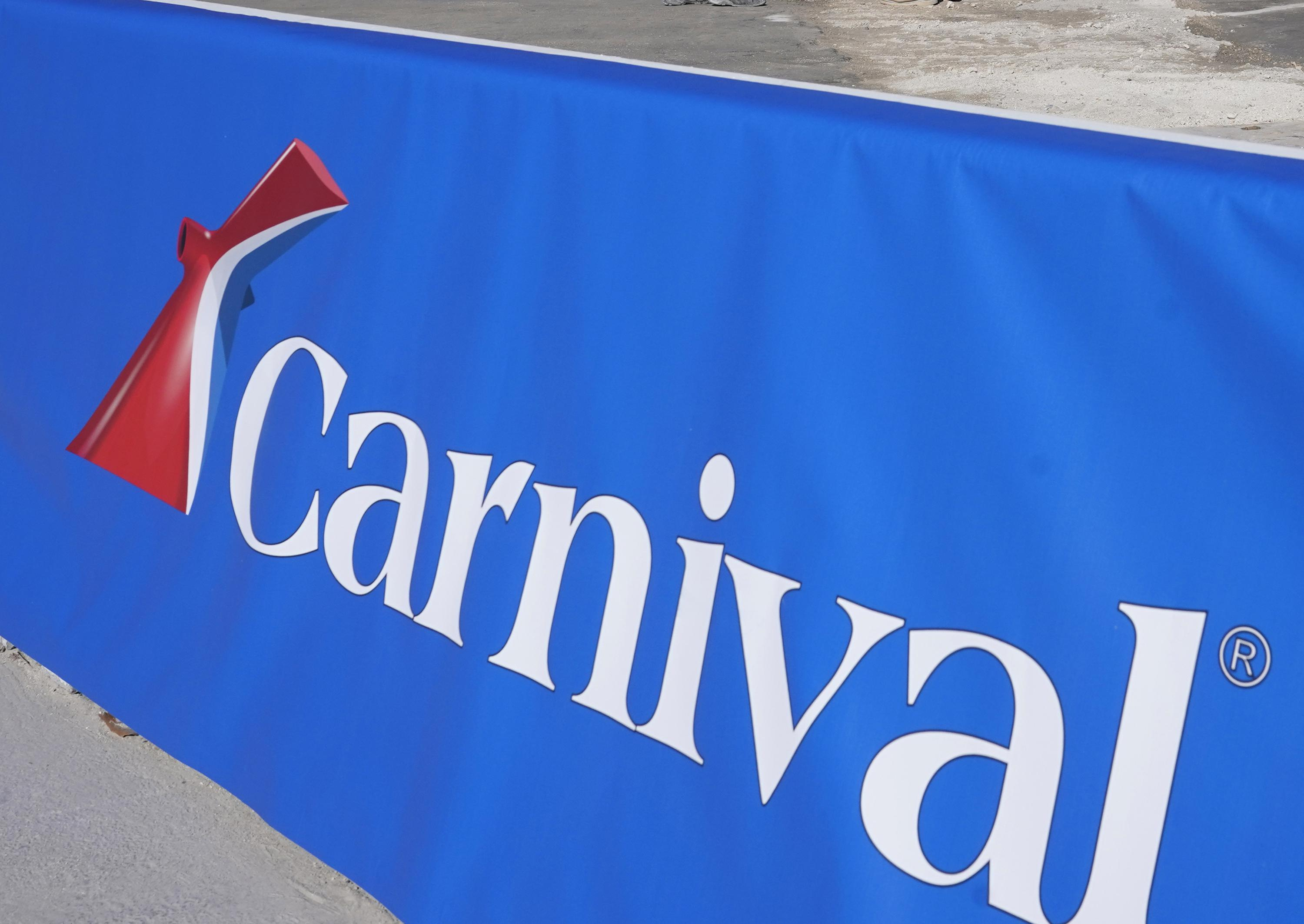 27 people aboard Carnival cruise test positive for COVID-19