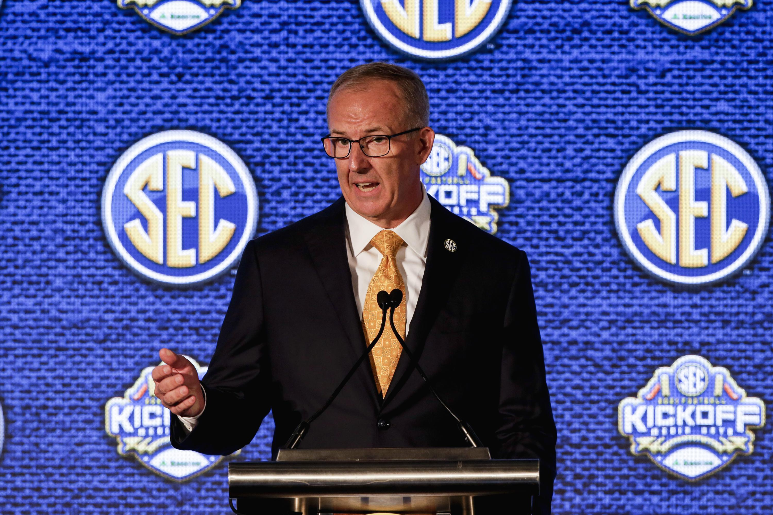 SEC takeover: Expansion would just mean more power, wealth