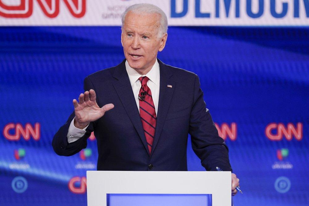 Activists warn: Joe Biden must still court black voters, even if African Americans overwhelmingly oppose President Trump