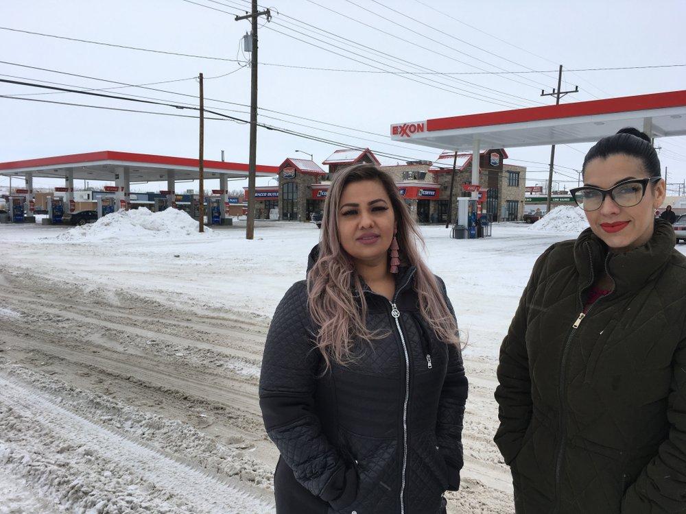 Women leave Montana town over border agency lawsuit backlash