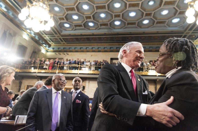 AP – Steyer hires longest-serving SC House lawmaker as adviser