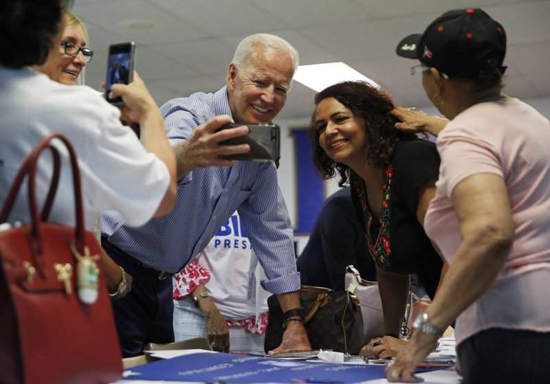 Biden Says Young People Are Not A Generation Of Socialists