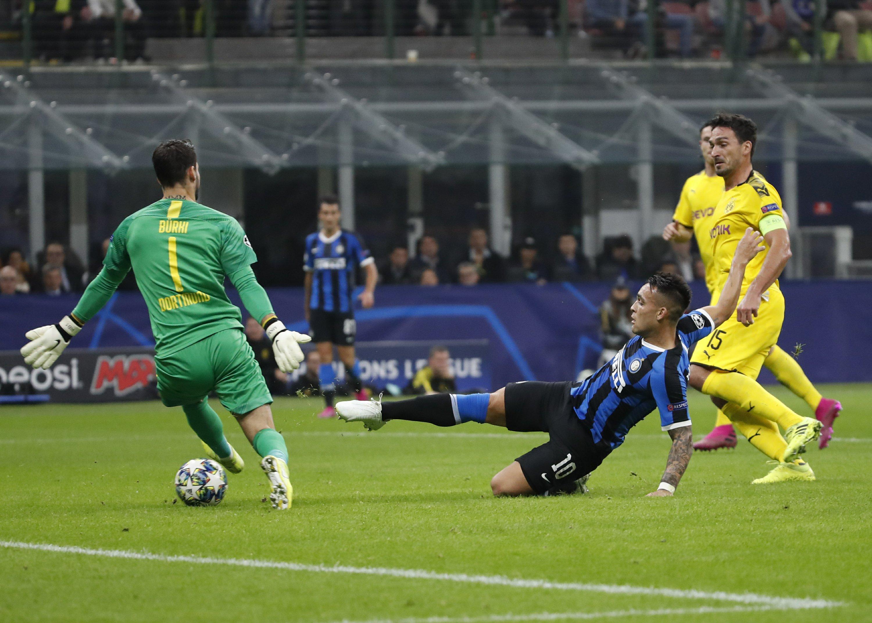 Dortmund Inter