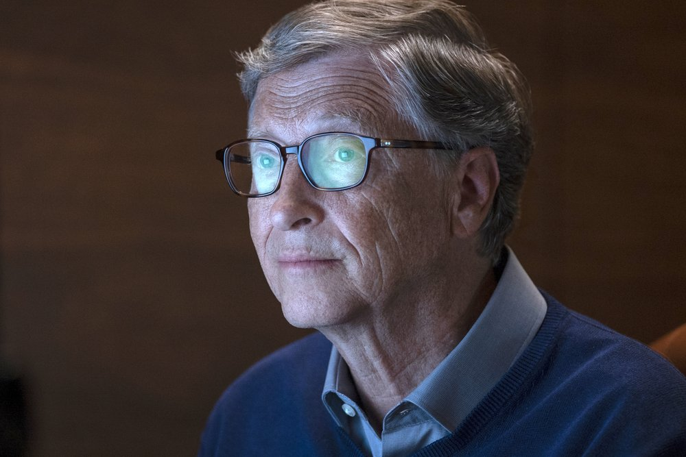 Microsoft Board States That They Were Investigating Bill Gates Before he Resigned