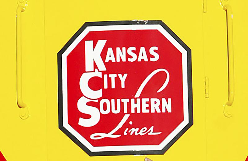Canadian National Railway bids .7B for Kansas City Southern