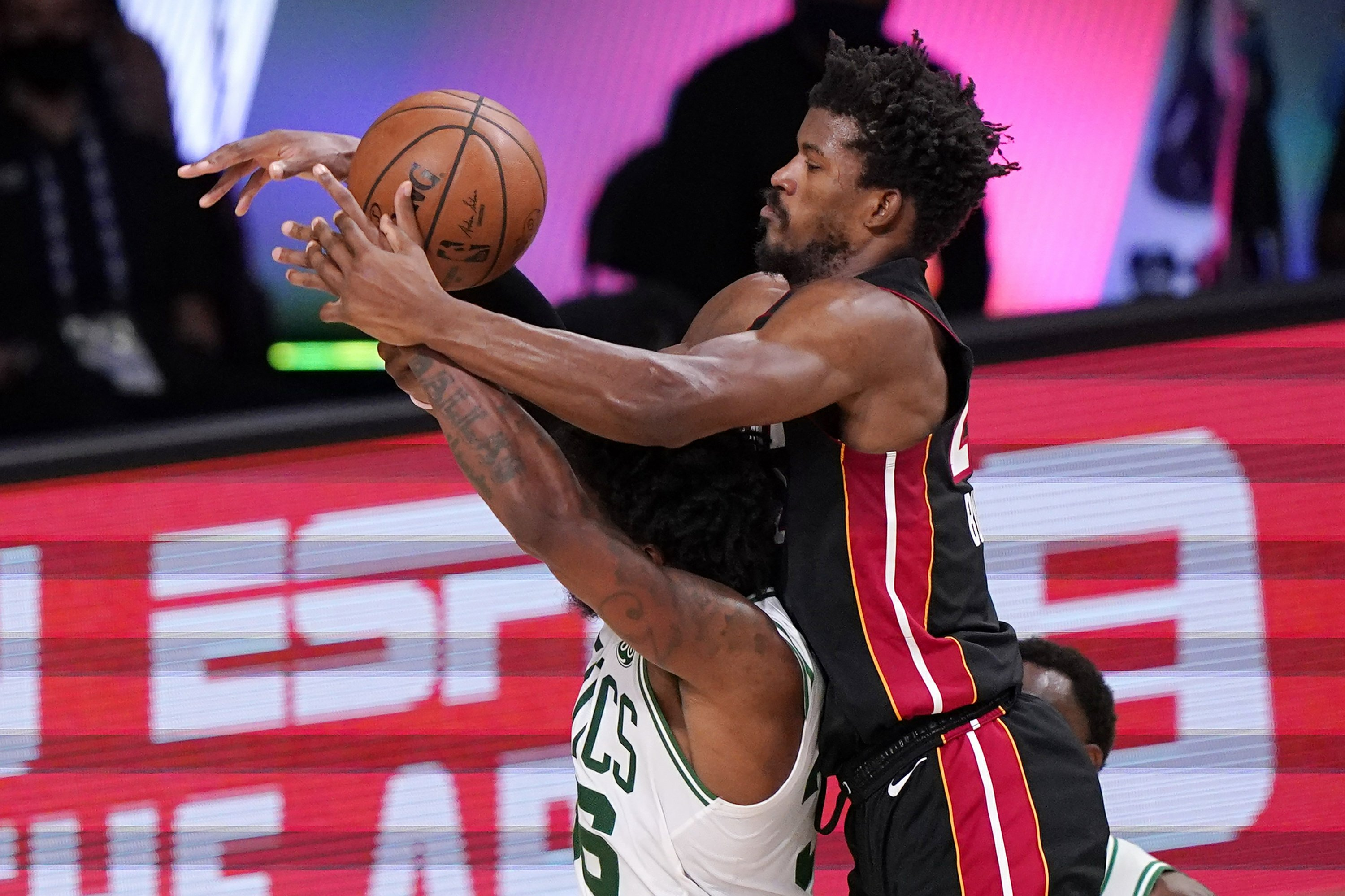 Jimmy Butler Was An Easy Get For Nba Finals Bound Heat