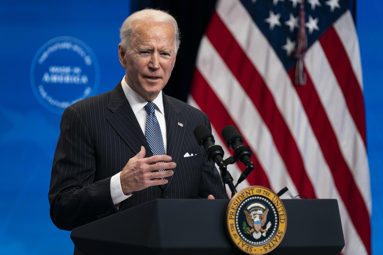 USA: Angela Merkel führt erstes Telefonat mit Joe Biden