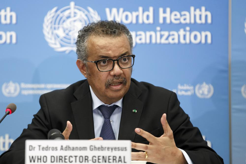 "A coalition of African, European, and other countries will carry out a ""comprehensive evaluation"" into how the WHO managed the international response to the coronavirus"