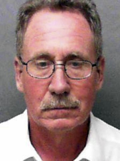 DNA leads to arrest in another Florida rape case from 1980s