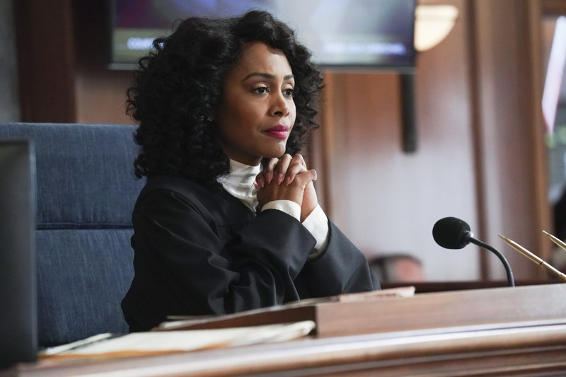 """Legal drama """"All Rise"""" adapts to pandemic for season finale"""