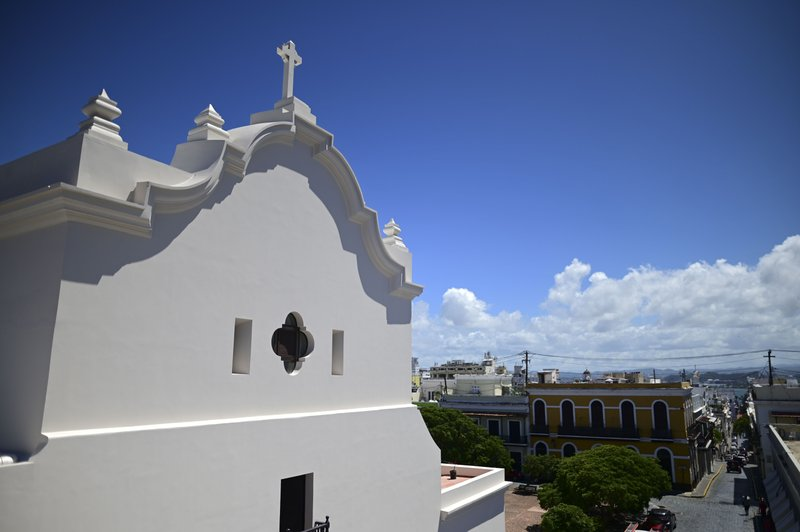 Puerto Rico to Reopen Historic San José Church After 25-Years Long Restoration