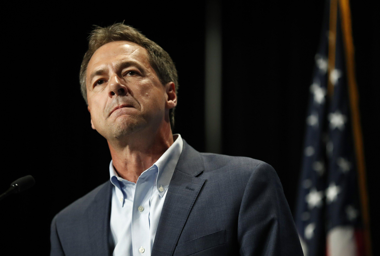 WHO? Democrat Steve Bullock ends struggling presidential campaign