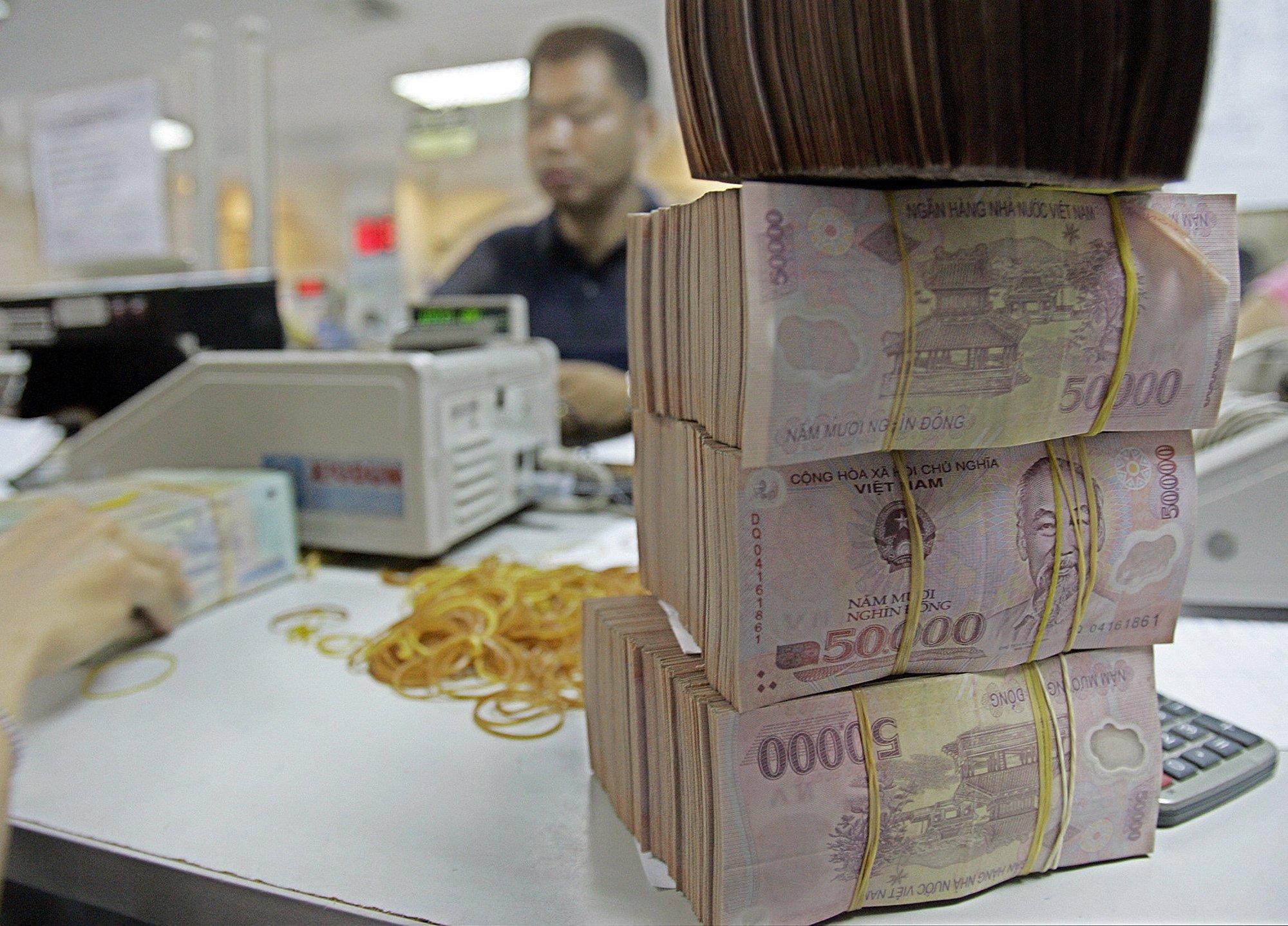 US brands Vietnam, Switzerland as currency manipulators